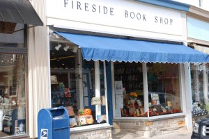 Fireside Book Shop, Chagrin Falls