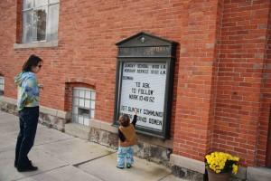 presbyterian church clyde