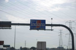 welcome to indiana