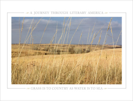 Grass is to Country — Red Cloud, Nebraska