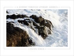 Pacific Surge — Big Sur, California