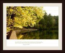 REFLECTIONS — Concord, Massachusetts