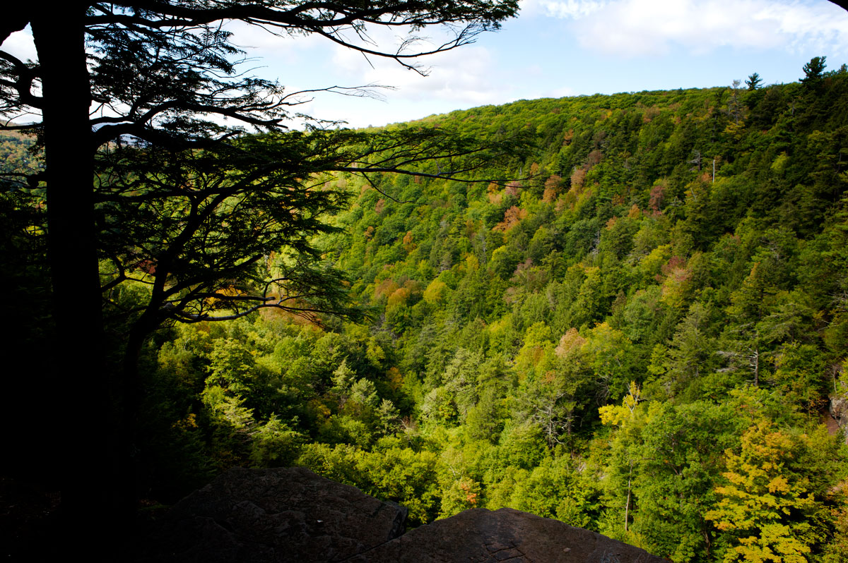 Photo of Catskill Mountains