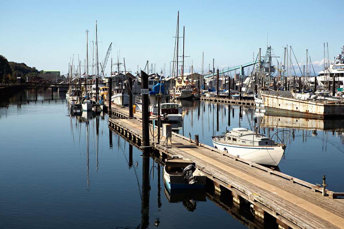 Photo of Port Angeles, Washington