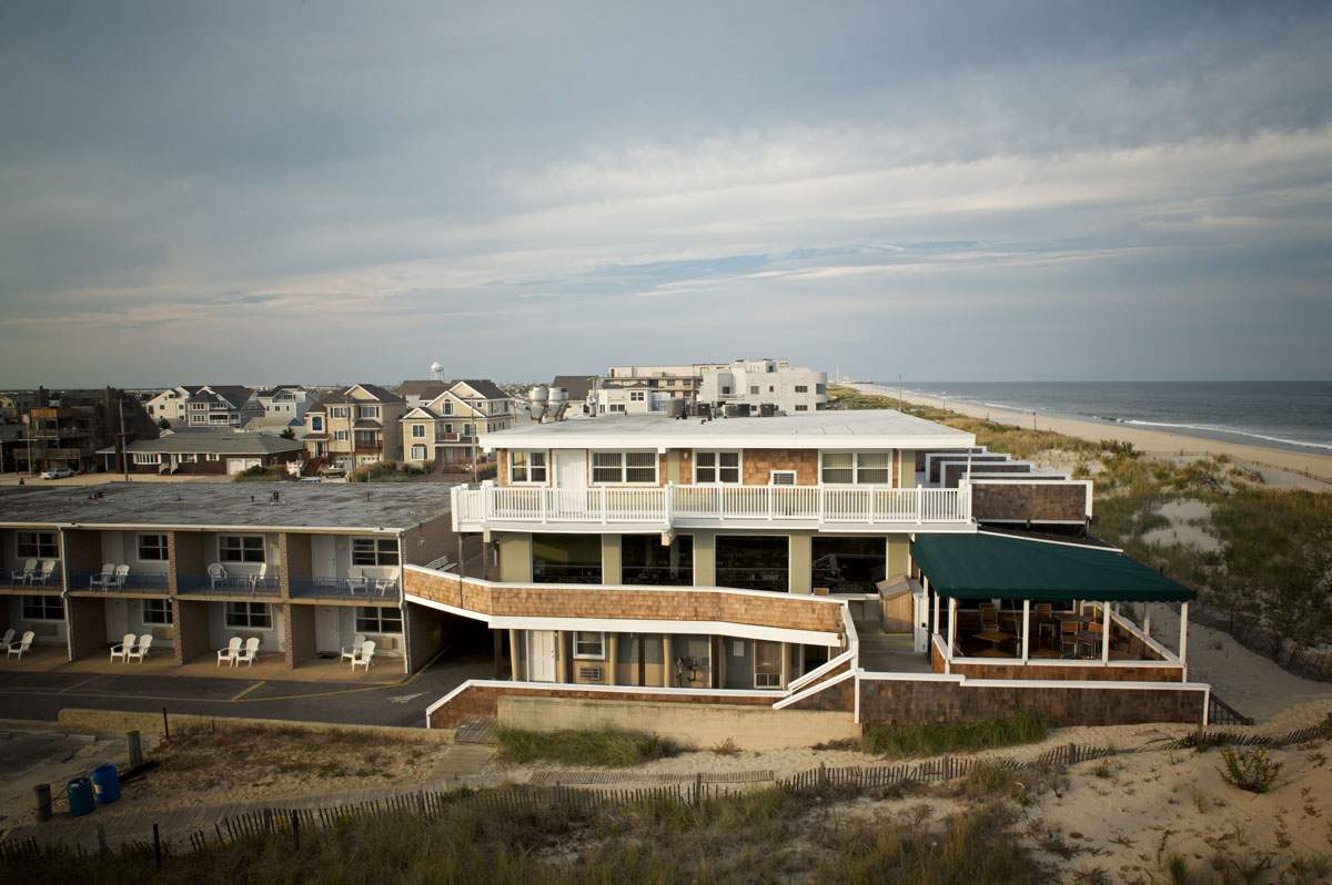 Photo of Island Beach Motor Lodge — South Seaside Park, New Jersey
