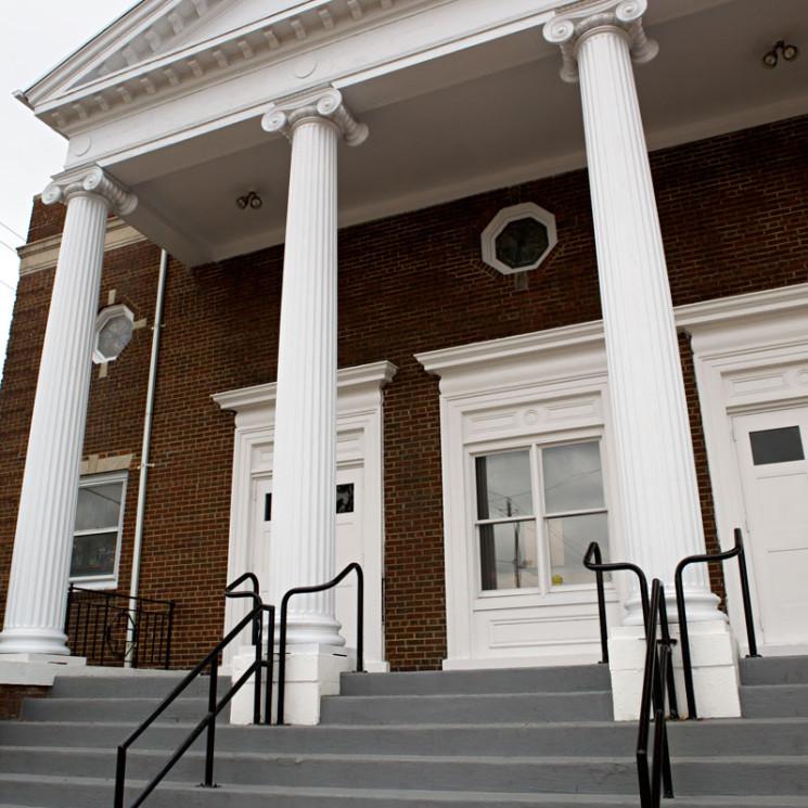 Photo of AME Zion Church — Akron, Ohio