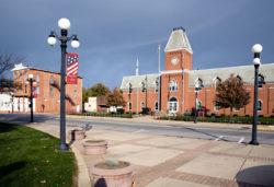 Photo of Main Street — Clyde, Ohio