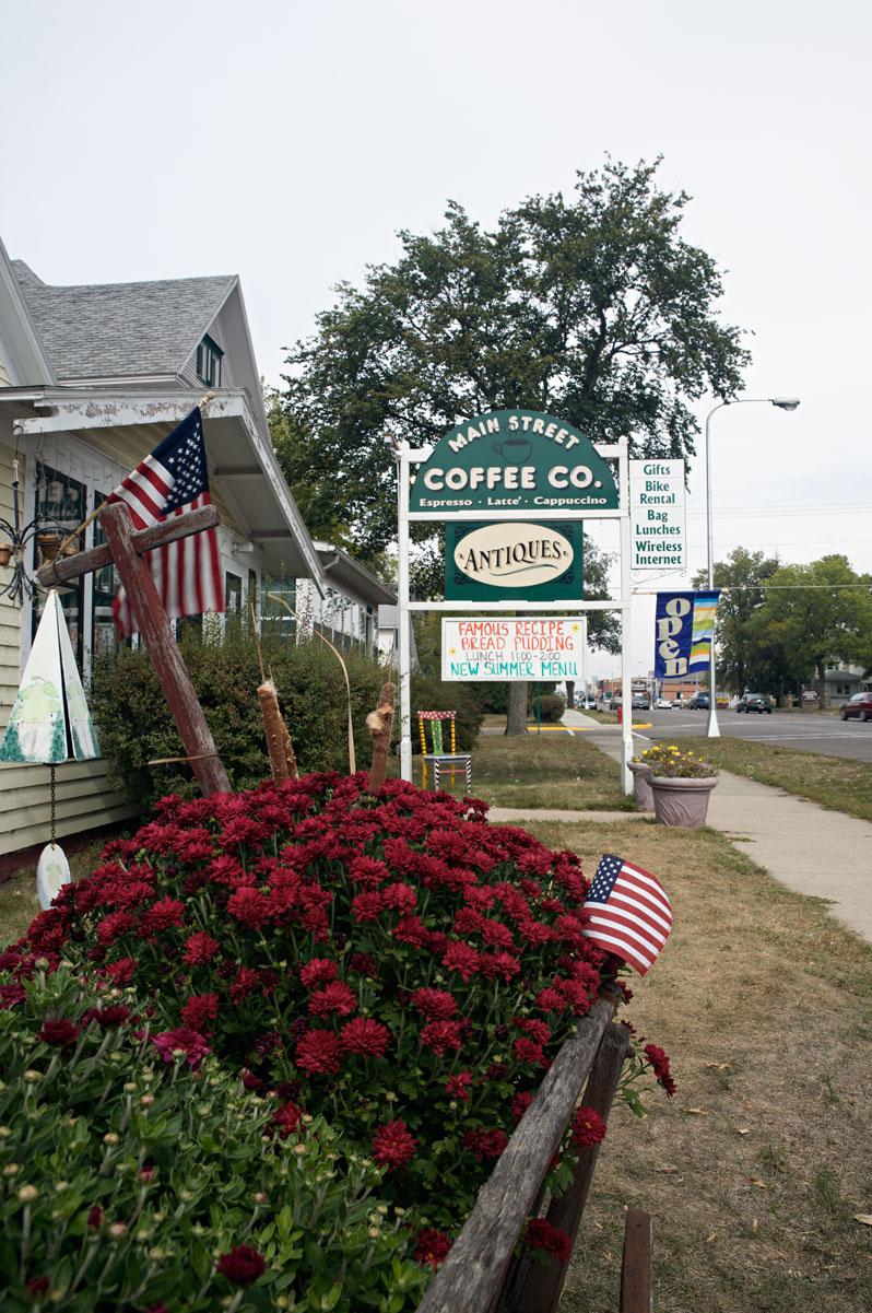 Photo of Main Street Coffee Co.