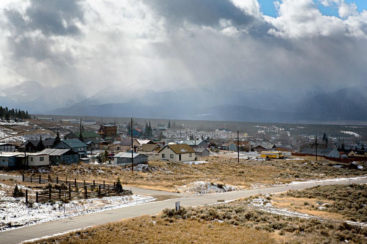 Photo of Leadville, Colorado