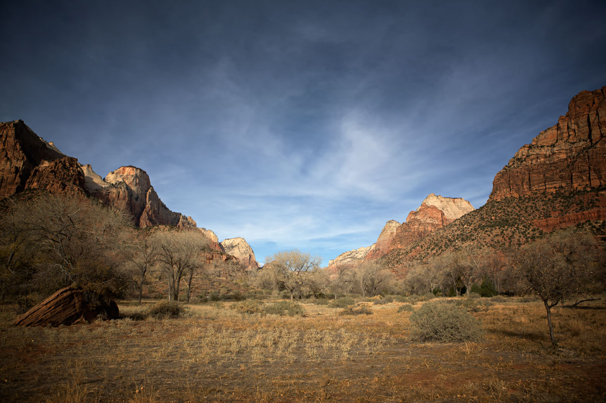 Photo of Zion National Park